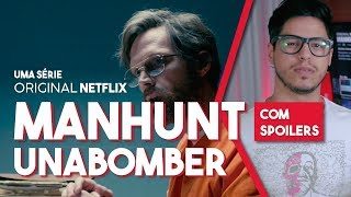 Serie manhunt unabomber