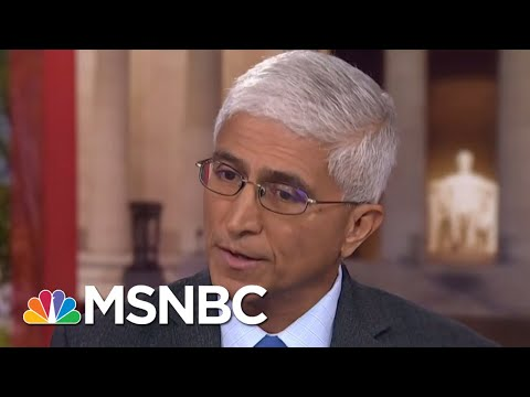 President Trump Helping Sanctioned Chinese Phone Maker, Risking National Security | Hardball | MSNBC