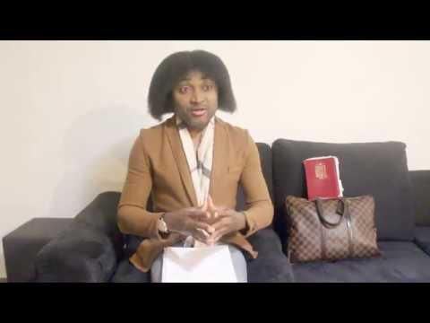 MESSAGE DE PAIX  de Mr Mbeng à Ali Bongo VS Jean Ping
