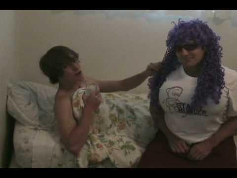 Cupids Choke Hold Music Video