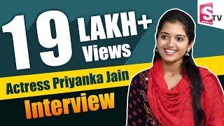 Mounaragam Serial Heroine Ammulu Real Life Story | #Priyanka Jain | Telugu Mounaragam Serial|SumanTV