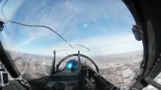 Boeing T-X FirstFlight 360