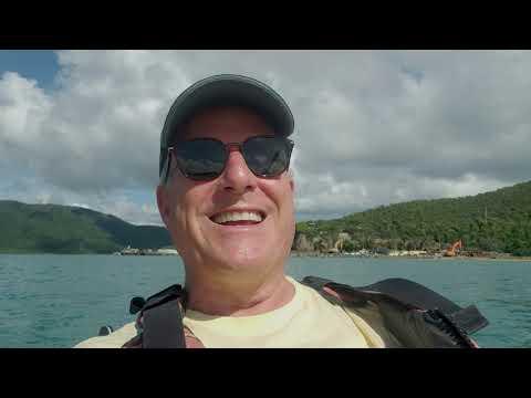 Whitsundays Sea Kayak Adventure