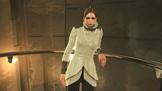 Deus Ex Human Revolution Director's Cut. RUS (начало)