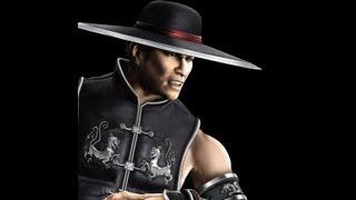 Mortal Kombat 9 - Kung Lao обучение + комбо