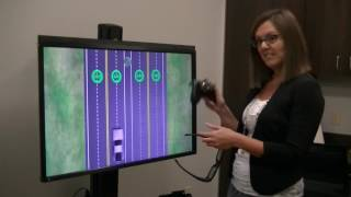 New Therapy Tool To Correct Binocular Vision Problems - Part 1