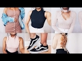 Spring Clothing Try-On Haul: Asos, Boohoo, PrettyLittleThing and more