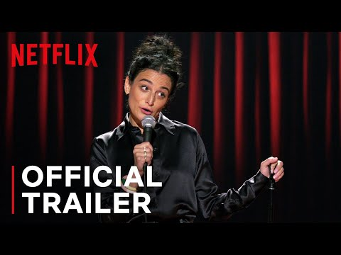 Netflix Shares Trailer For 'Jenny Slate: Stage Fright' Comedy Special