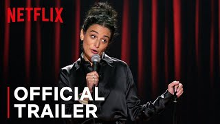 Jenny Slate: Stage Fright | Official Trailer | Netflix