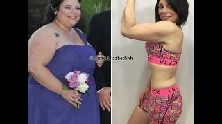 Weight Loss Success Stories #125