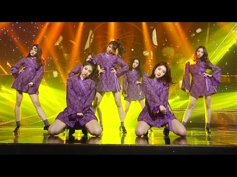 《Debut Stage》 Dreamcatcher (드림캐쳐) - Chase Me @인기가요 Inkigayo 20170115