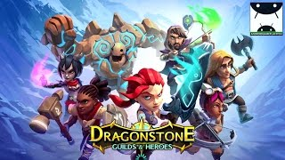 dragonstone guilds heroes android gameplay by ember entertainment