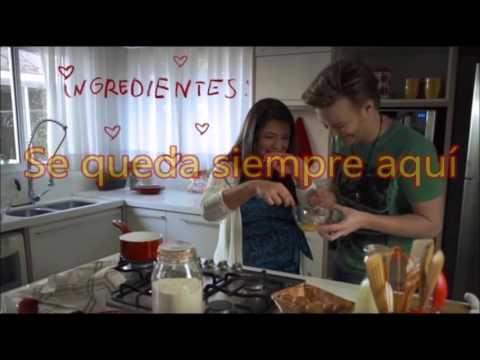 Michel Teló - Chocolate Quente en Español