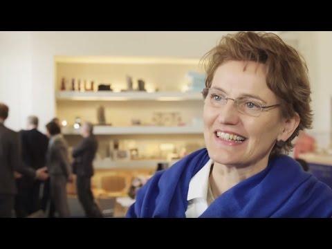 Prins Bernhard Cultuurfonds Prijs voor Francine Houben   2015