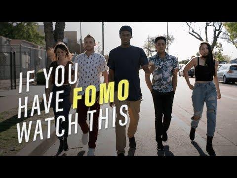 You've heard of FOMO but have you heard of JOMO?