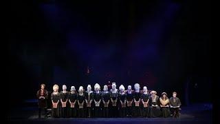 """Николай Андреевич Римский-Корсаков """"ЦАРСКАЯ НЕВЕСТА"""" """"Геликон-опера"""""""