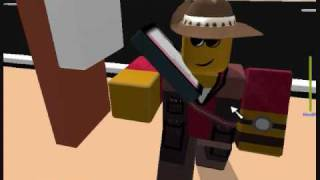 ROBLOX- Meet The Sniper