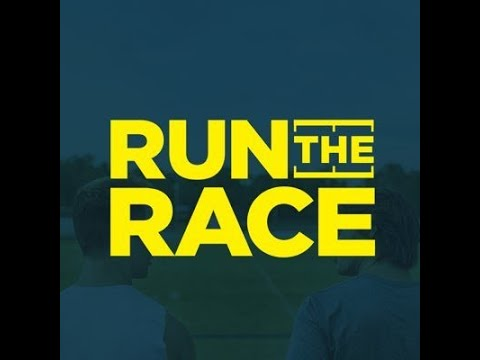 RUN THE RACE WITH CONFIDENCE