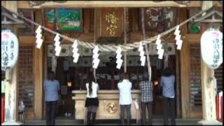 2008年メジャーデビューした【セーリング】が歌う青森SONG 2010年9月...