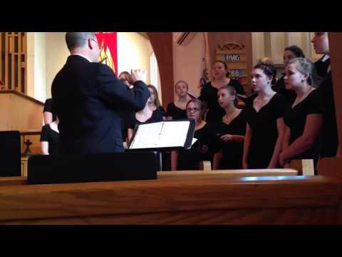 Spring Song - Woodstown High School Women's Choir