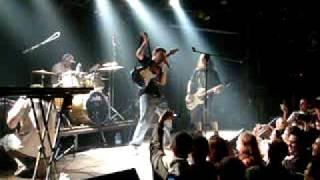 Скачать NoizeMc Начало В рот я ебал Tel Aviv 9 5 09