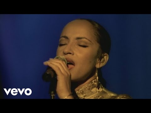 Sade - No Ordinary Love (Lovers Live)