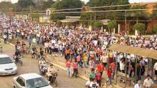 Procesión - Santa Rosa de Lima