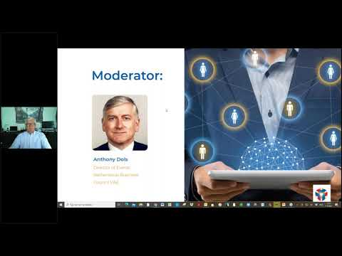 NBC UAE Webinar: How to keep the motivation and interaction high within your team