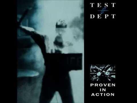 TEST DEPT :
