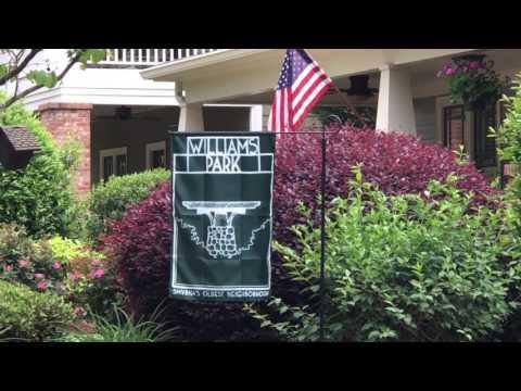 Historic Williams Park Smyrna GA