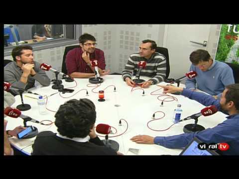 Fútbol es Radio: Previa del clásico Barcelona - Real Madrid - 01/04/16
