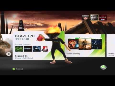 Confidential 9/11 stuff over Xbox Live