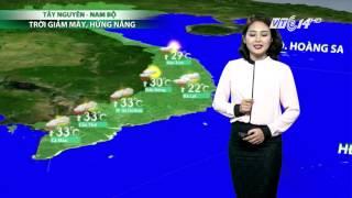 (VTC14)_Thời tiết Cuối ngày 26.11.2015