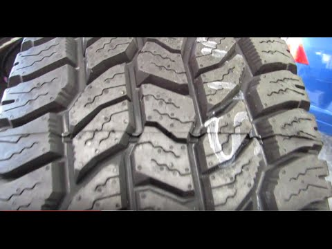 COOPER DISCOVERER AT/3 TIRE REVIEW (SHOULD I BUY THEM?)