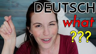 I Do Not Understand Germans Speaking English