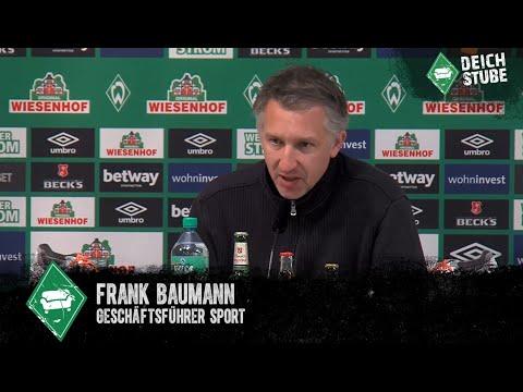 Wettbewerbsverzerrung im Abstiegskampf? Wie Werder Bremen über Corona-Fälle in der Bundesliga denkt