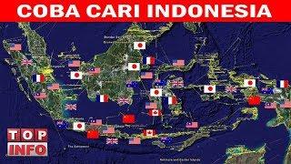 SELAIN FREEPORT 6 PERUSAHAAN ASING INI JUGA MENGEKPLORASI KEKAYAAN INDONESIA