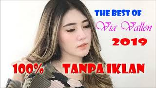 Download lagu THE BEST OF VIA VALLEN 2019 TANPA IKLAN.