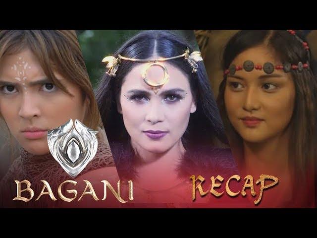 Bagani: Week 21 Recap - Part 1