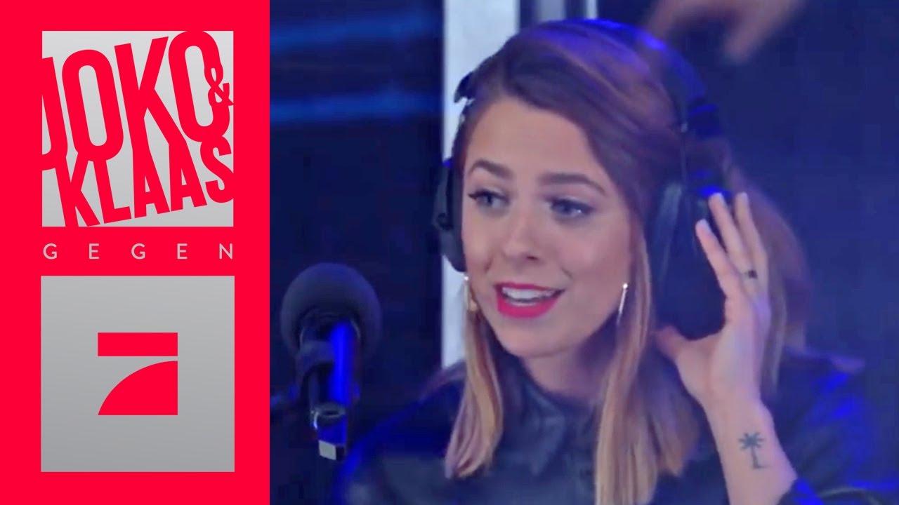 Das Finale Ohne Erklarung Finale Joko Klaas Gegen Prosieben Youtube