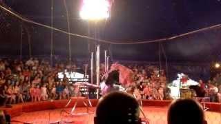 Цирк Шапито(через YouTube Объектив., 2015-06-12T09:44:54.000Z)