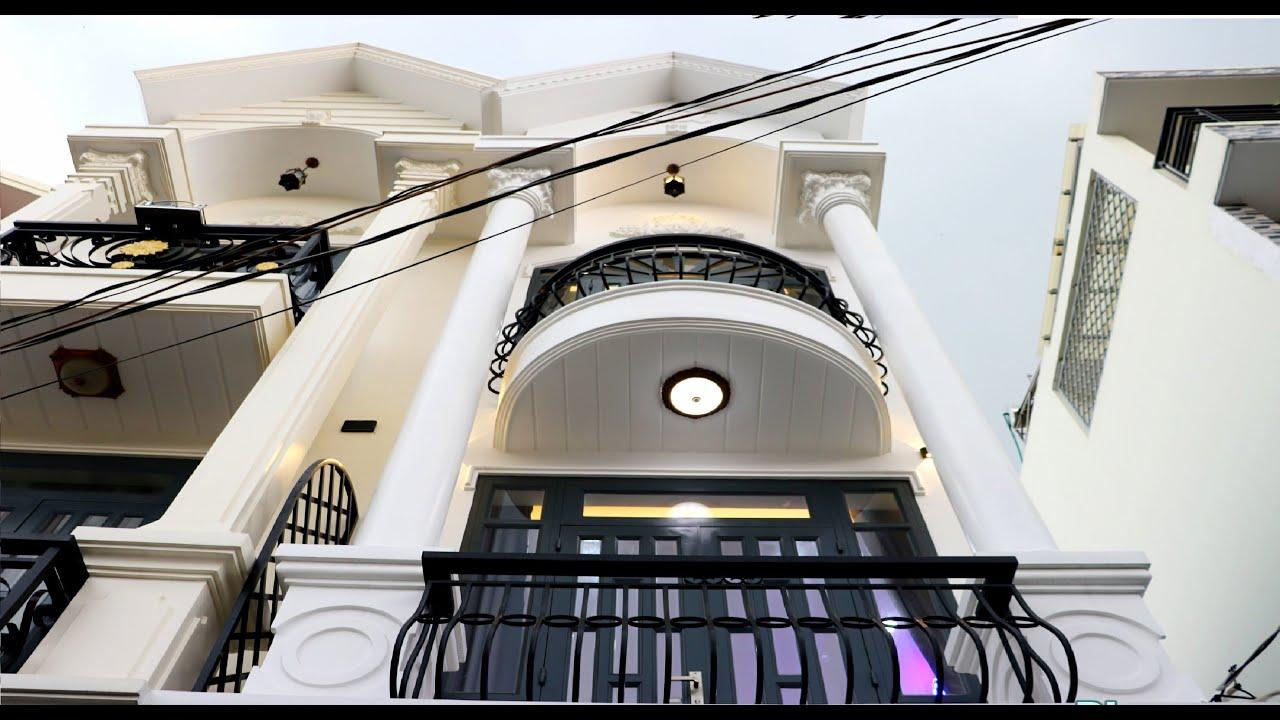 BĐS Khuyến – Bán nhà Gò Vấp] GIÁ 4.3 Tỷ, NHÀ ĐẸP GIÁ  RẺ ĐÁNG MUA NHẤT 2020 [Mua,bán nhà,chính chủ