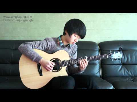 (Tears For Fears) Mad World - Sungha Jung...