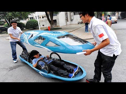 Quello che Hanno Appena Inventato in Cina Sta per Stravolgere il Mondo che Conosciamo Oggi