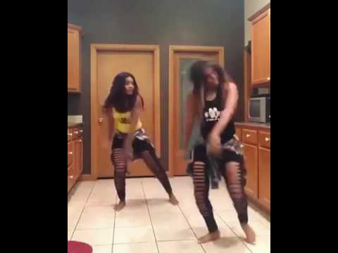 AfroNation™   Shatta Wale x Dj Flex - Chop Kiss (Dance Cover)