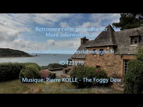 Maison Vue Mer Finistère Belles Demeures de Bretagne