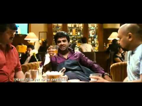 YouTube   Manmadhan Ambu HD trailer