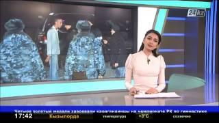В Кокшетау спектакль Московского независимого театра закончился скандалом