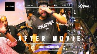 DJ KAWAL | INDORE | SHO:SHA | Aftermovie