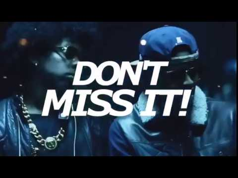 August Alsina Live on 54 West Music Hall